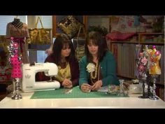 How To Make a Dress Form Mannequin Pin Cushion - The DIY Dish Show - YouTube