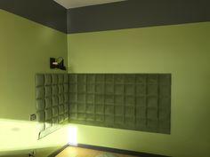 Мягкие стеновые панели - идеальное решение для отделки стен в детской комнате.