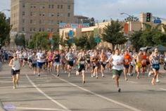 Conquer the Bridge - San Pedro. 5 miles run/walk $35. Maybe 2013