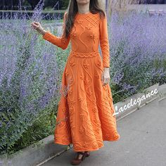 Ravelry: L'été Indien Dress Pattern By L - Diy Crafts - hadido Knit Skirt, Knit Dress, Lace Dress, Ravelry, Warm Outfits, Fashion Tips For Women, Men Fashion, Knitting Patterns Free, Crochet Patterns