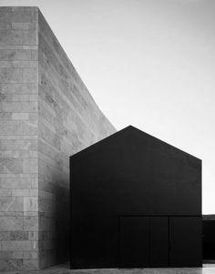 |||||||||/ | Aires Mateus. Sines Center for the Arts. Sines,...