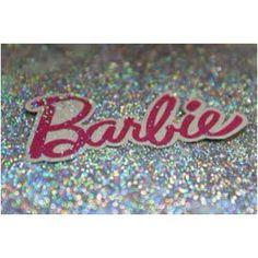 I'm a Barbie girl, in a Barbie world <3