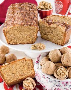 27 ideas for breakfast recipes bread desserts Breakfast Bar Kitchen, Breakfast Buffet, Breakfast Cake, Healthy Breakfast Muffins, Egg Recipes For Breakfast, Tea Loaf, Plum Cake, Cheesecake, Pie Dessert