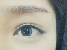 田野優花 - Google+ - まだお風呂はいってないよー(・-・) いまからはいるよー(・-・) 眉毛はあったほうがいい。
