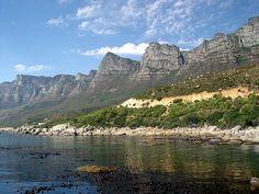 Oudekraal, Western Cape, South Africa  via Flickr