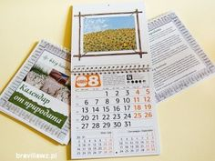 Kalendarze, teczki i karty menu - http://bravillawz.pl/kalendarze-teczki-i-karty-menu/