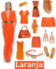 Olá lindezas vamos falar de mais uma cor do momento, depois de já ter falado do burgundy AQUI no blog, agora chegou a vez da cor laranja.  A cor laranja esta em todos os lugares, em roupas, sapatos, bolsas, make, esmaltes, bijuterias, jóias,  definitivamente ela vem ganhando espaço no nosso closet e na nossa vida cada dia mais.