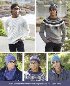 Crochet Men, Fashion, Moda, Fashion Styles, Fashion Illustrations