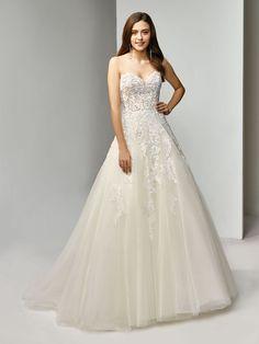 2098952a47d0 BT19-8 Front-Collection name 2019 Bridal Wedding Dresses, Wedding Veils,  Wedding