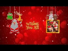 Christmas Greetings / After Effects Template Way to DOWNLOAD - https://videohive.net/item/christmas-greetings/18927277?ref=BlastBeatMedia