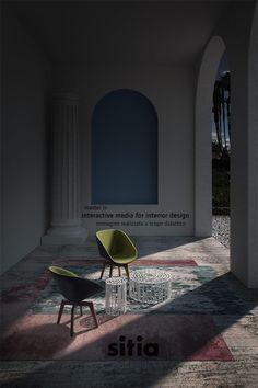#3Dmodels #3D #Hibiscus #MelamediaLab #Iuav #interiordesign #design #sitia
