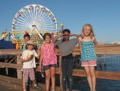 25 Things To Do in Santa Monica with Kids