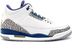 http://www.airjordan2u.com/air-jordan-3-retro-true-blues-white-true-blue-p-38.html Only$68.99 AIR #JORDAN 3 #RETRO TRUE BLUES WHITE TRUE BLUE #Free #Shipping!