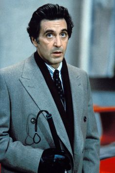 "Al Pacino in ""Scent Of A Woman"""