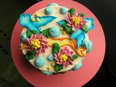Tatoo Cake