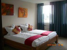 Neues Doppelzimmer im Gästehaus