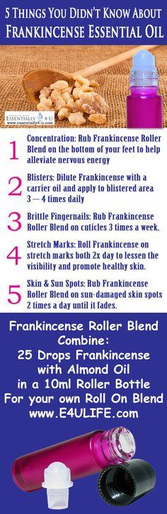 frankensence 5 uses