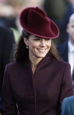 First Royal Christmas Day
