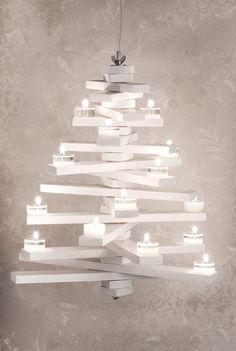 DIY christmas tree