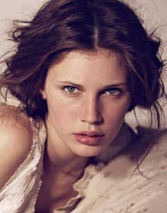 Marine Vacth (my newest girl obsession after seeing Young & Beautiful)