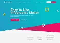 Create beautiful infographics, flyers, posters, presentations and reports easily with absolutely no design experience. Try Piktochart, it's free!