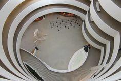Frank Lloyd Wright's Guggenheim