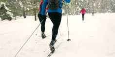 Understanding In-Depth About the Cheap Cross Country XC Skis