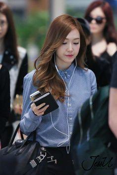 jessica jung airport fashion - Tìm với Google