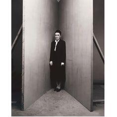 Irving Penn; Georgia O'Keeffe Portrait, 1948