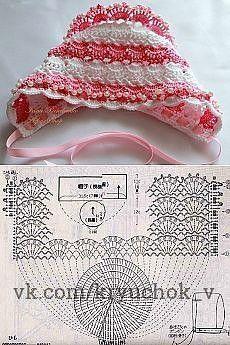 Amazing Picture of Baby Booties Crochet Pattern Crochet Turban, Crochet Baby Bonnet, Crochet Kids Hats, Booties Crochet, Crochet Baby Clothes, Newborn Crochet, Crochet Lace, Crochet Stitches, Baby Newborn