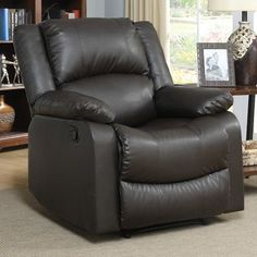 LifeStyle Solutions Warren Recliner Upholstery & VRETA Swivel/reclining/armchair IKEA Soft hardwearing and easy ... islam-shia.org