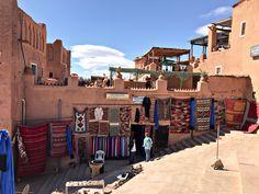 Locurile de intalnire din Maroc
