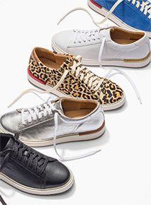 Women - Sabine Sneaker - SNEAKERS
