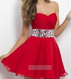 Hey, I found this really awesome Etsy listing at https://www.etsy.com/listing/168678716/short-prom-dress-red-prom-dress-formal