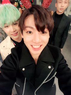 BTS Suga & Jungkook