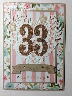 crea10us: 33 jaar getrouwd..................