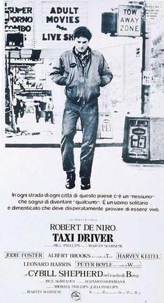 Taxi Driver (1976) | FilmTV.it