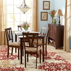 Casiodoro 7 Piece Dining Set. See More. Look What I Found On Wayfair!