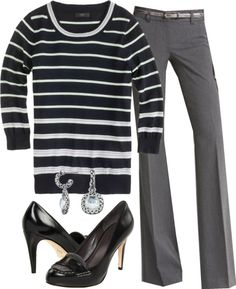 """""""Work 4/10/13"""" by gymrat1279 ❤ liked on Polyvore"""