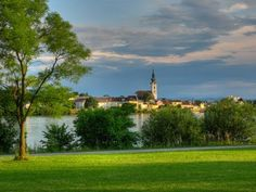 Mostviertel Austria   Dream destination of Austria