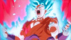 Dragon Ball Super - 039 - Kaio-ken SSB.gif