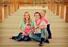 Chase Family | Mad Marie Blog