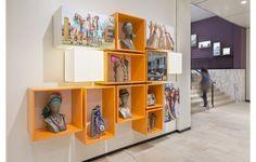 Retail Design World