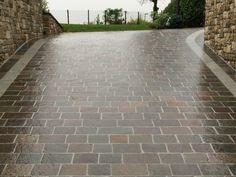 Realizzazioni - Appia Antica srl #porfido #bagnato #pioggia #nuvole #temporale #colori #lagodigarda #piscina #rampa #pool #pietra #credaro #scale #pietra #stone