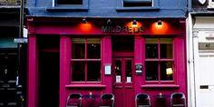 London's Best Vegetarian Restaurants Vegan London, London Food, Vegetarian London, Veggie Restaurant, Restaurant Bar, Best Vegetarian Restaurants, London Restaurants, Vacation Places, London Travel