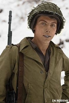 American soldier - Battle of the Bulge 1944 ww2