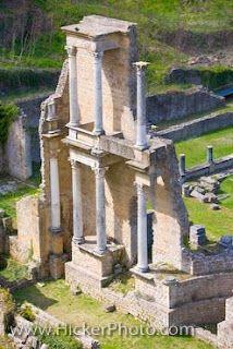 La Toscana: Volterra