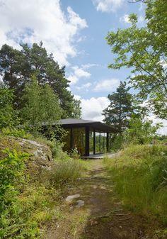 Gallery of Summerhouse T / Krupinski/Krupinska Arkitekter - 5