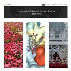 The International Natural Product Science Taskforce (INPST) website is released today:  https://sites.google.com/view/inpst  #Phytochemistry #Pharmacology #Pharmacognosy #Nutrition #Diet #Ethnopharmacology #Fit #Health #Medicine #Science #Chemistry #Biotechnology #INPST #Research #SciComm