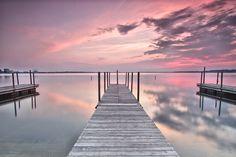 Madison, Wisconsin Sunrise